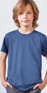 Camiseta manga corta Beagle 6554 para niño niña de Roly